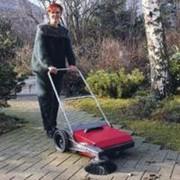 Высокая эффективность уборки на небольших площадях фото