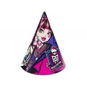 Колпак Monster High 8шт А фото