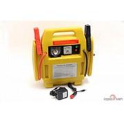 Пусковое устройство 17А/ч (12В 400А/900А Мах) Сервис ключ 75561 фото