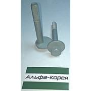 Болт регулировочный переднего нижнего рычага задний Rexton / Kyron / Actyon M14K22H102-116 фото