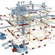 Технический менеджмент. Техническое обслуживание всех систем жизнеобеспечения здания фото