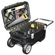 Ящик с колесами Stanley FatMax Promobile Job Chest замок с ключами в комплекте 1-94-850 фото