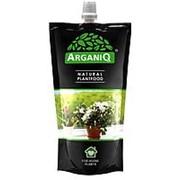 Органическое удобрение для комнатных растений (ArganiQ) 0,5кг фото