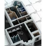 Разработка архитектурных планов и проектов, инжиниринг фото