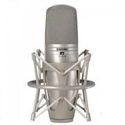 Конденсаторный микрофон Shure KSM44ASL фото