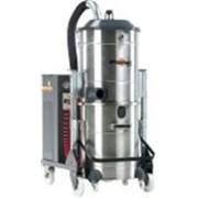 Промышленный пылесос PLANET 600 для очень тяжелых условий работы. фото