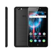 Мобильный телефон BQ 5525 Practic Black Brushed фото