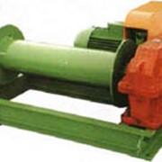Лебедка электрическая ЛМ-2 фото