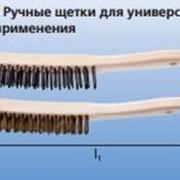Ручные щетки для универсального применения HBU фото