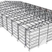 Построим ангары, холодильные цеха, хранилища, склады и т.д.) фото