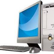 Компьютеры в ассортименте фото
