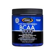 Аминокислоты, BCAA 6000, 180 таблеток фото