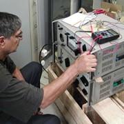 Обслуживание, монтаж и наладка энергетического оборудования фото