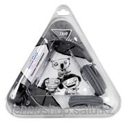 Полноразмерные наушники SmartBuy® Trio, серые SBE-9160 / 40 фото