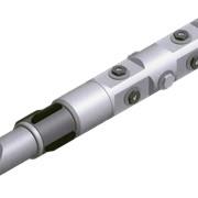 Перфоратор гидропескоструйный АП-6М1 фото