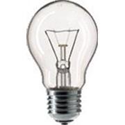 Лампа A55 E27 CL фото