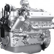 Ремонт двигателя ЯМЗ-236 фото