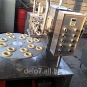 Оборудование для производства мороженного, плавленных сыров, копченных изделий фото