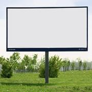 Рекламные щиты, билборды Кишинев фото