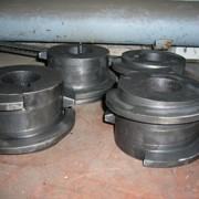 Ремонт и восстановление экструзионного оборудования фото