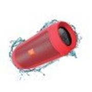 Портативная акустическая система JBL Charge 2 Plus Red CHARGE2PLUSREDEU фото