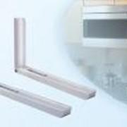 Кронштейн настенный для крепления СВЧ-печей фото