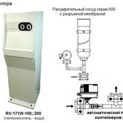 Вакуумные регуляторы Vaccuperm VGA и VGB фото