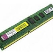 Память Kingston DDR3-1333 4096MB PC3-10600 фото