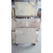 Мрамор делающий богатым. Слэбы и плитка на складе. фото