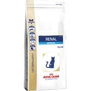 Royal Canin 2кг Renal Feline Special Сухой корм для кошек при хронической почечной недостаточности фото