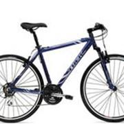 Велосипед туристический фото