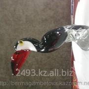 Сувенир пеликан фото