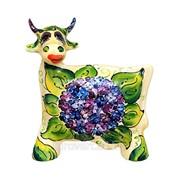Статуэтка Корова 178 CW 2 фото