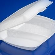 Упаковка фаст-фудов LBЕ-2 фото