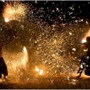 Шоу огня, Огненное шоу фото