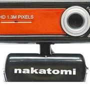 Комплект акустический для домашнего кинотеатра Nakatomi WC-E1300 black-orang фото
