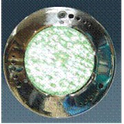 Встраиваемый мини-прожектор из нержавеющей стали, 6W/12V 72 св.диода, серии TLSQ LED фото