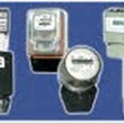 Установка контрольно-измерительных приборов фото