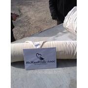 Ткани хлопчатобумажные отбеленные в рулонах х/б 100 % фото