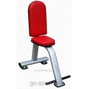 Стул для жима сидя, HB-AMA8835 фото