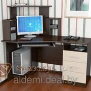 Стол компьютерный №3 (SV-мебель Россия) фото