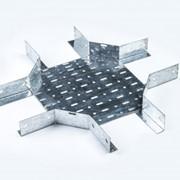 Секция крестообразная КК-300 фото