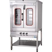 Шкаф жарочный газовый бал/природный Pimak PPG 990 фото