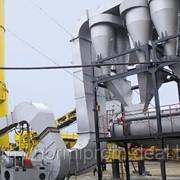 Разработка проектов газоочистных сооружений фото