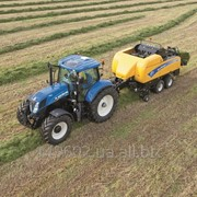 Трактор New Holland Т 7060 фото