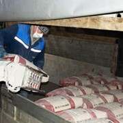 Услуги по фасовке цемента в мешки, Киев, Борисполь фото