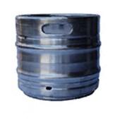 Кег 30 литров б/у фото