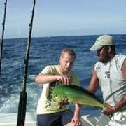 Глубоководная рыбалка фото