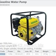 Гидронасос на бензине 550L/MIN,(5,5HP) RTR RTR020 фото