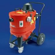 Промышленный пылесос WSP 2000 с помпой для сбора и перекачки жидкости фото